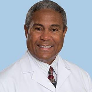 Derrick Martin, M.D.