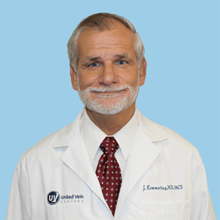 James M. Kemmerling, M.D.