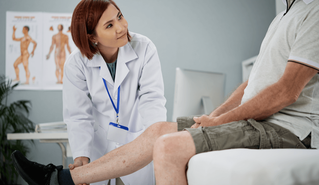 Vein Pain in Leg – What Does Varicose Vein Pain Feel Like?
