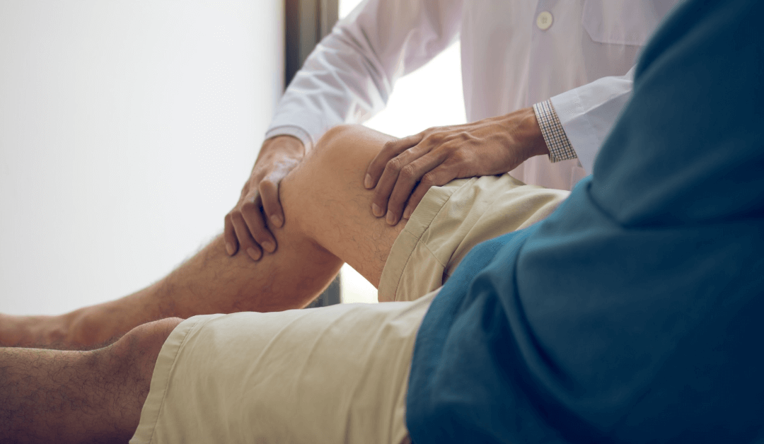 Do You Know Why You Have Poor Circulation In Your Legs?