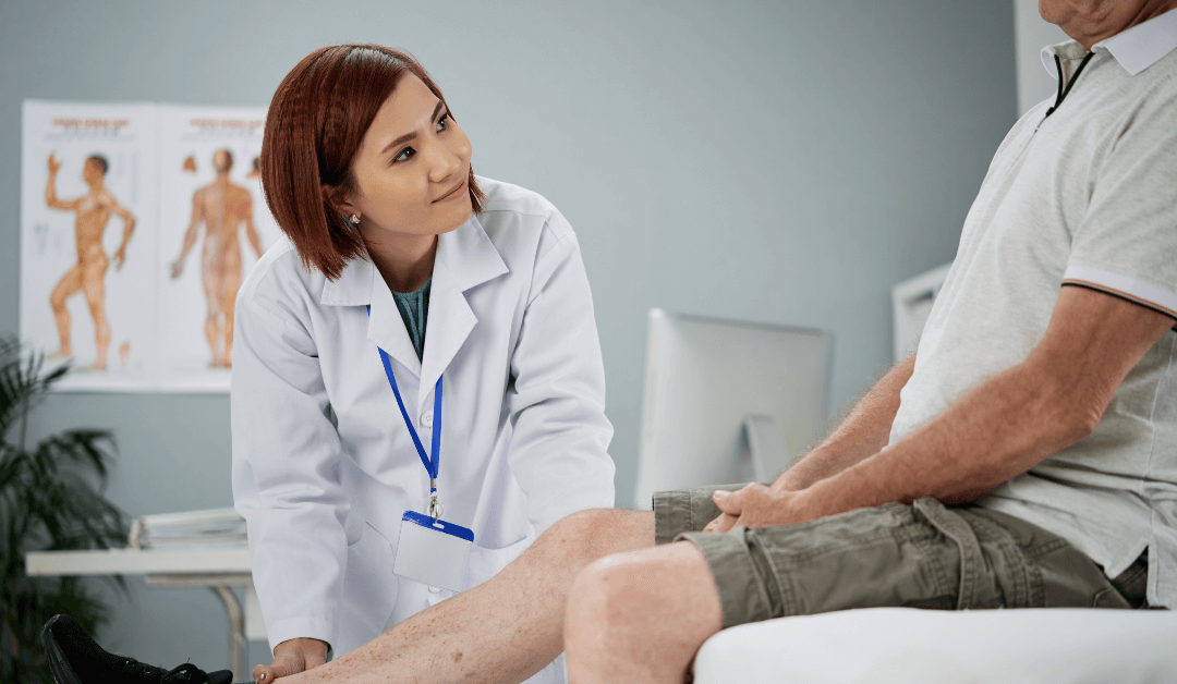 Suffering From Bulging Veins in Legs? Learn About The Risk Factors
