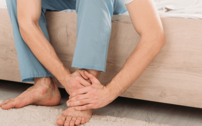 Varicose Veins in Feet and Ankles May Be the Cause of Foot Pain